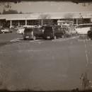 【奇妙な話】スーパーの駐車場で・・・