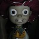 【怖い話】おもちゃ売り場のサンプルが…