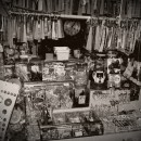 【奇妙な話】山奥で見つけた駄菓子屋