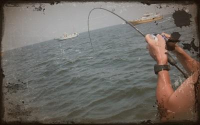 【怖いん話】人形で釣りを始めるおじさん