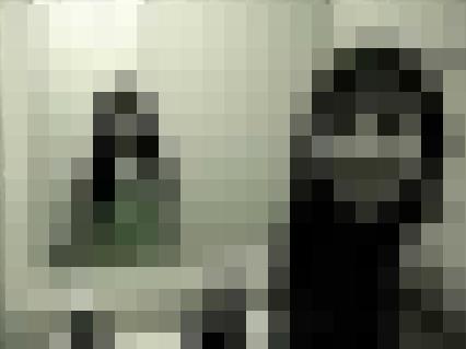 【心霊写真】鏡に写っている姿が・・・思わずぞっとした恐怖画像※閲覧注意