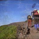 【奇妙な話】山登りですれ違った登山者
