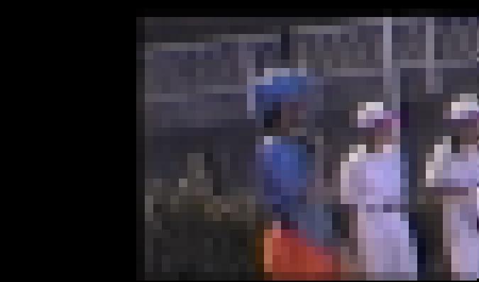 【怖い動画】ずっと 試合を観戦している不気味さ・・・