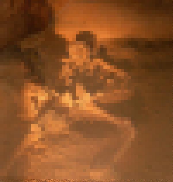 【オカルト画像】白骨系こわっ