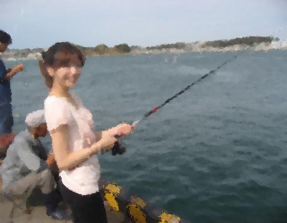 【少し怖い話】よく釣れると思いきや・・・・
