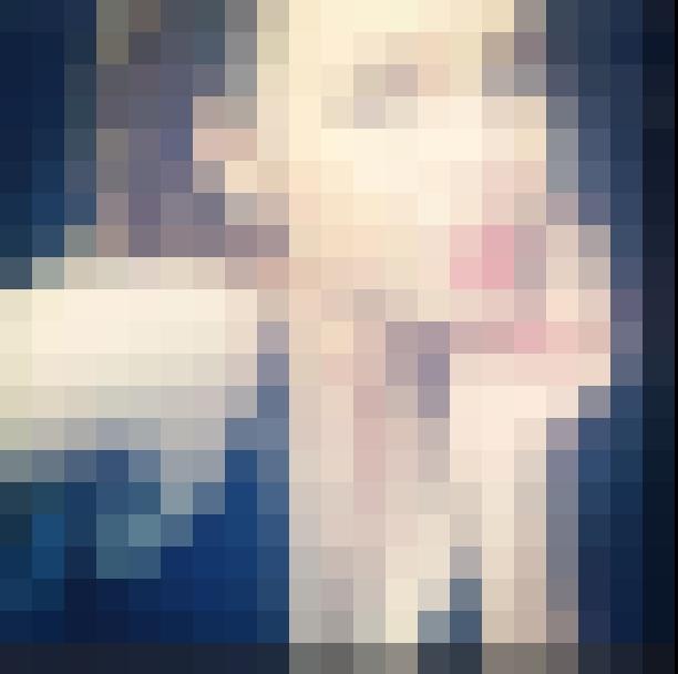 【オカルト画像】美女の自撮り