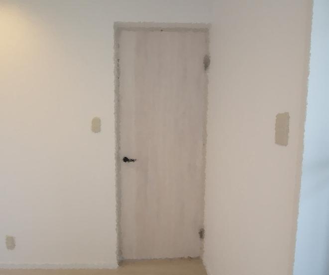 【少し怖い話】絶対に〇〇な扉があるという・・・