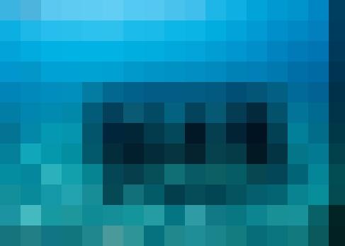 【不思議な画像】海の中でこれをみたらビビる
