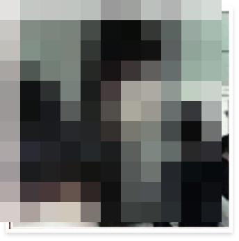 【オカルト画像】デカイ顔というか頭・・・・