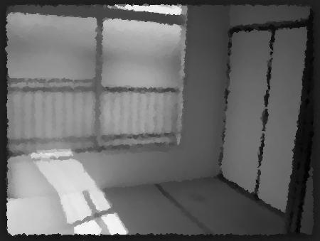 【不気味な話】部屋い泥棒が入ったのか・・・・