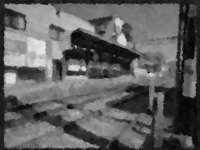 【不思議な話】奇妙な駅があると噂の路線で通学していたころの話