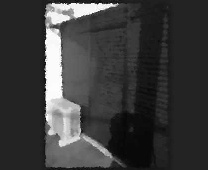 【怖い話】気配を殺しながらばれない内に閉めようと思ってた